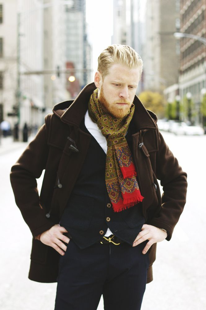 5 of The Best Jackets to Beat The Cold This Winter | Coats and Men ...