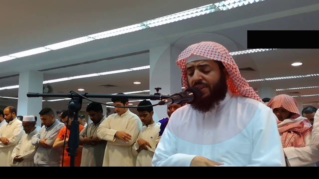 Heart Touching Quran Recitation by Sheikh Wadi Al Yamani
