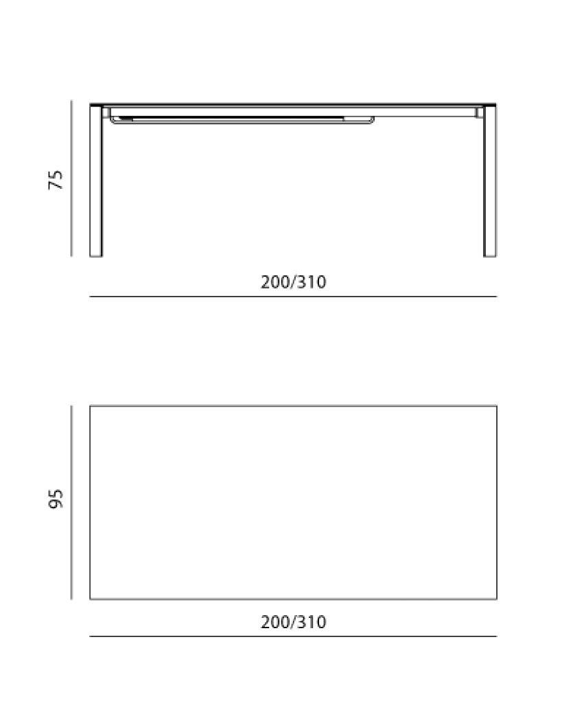 Hauteur Table Salle A Manger Design De Maison Dimension in 9