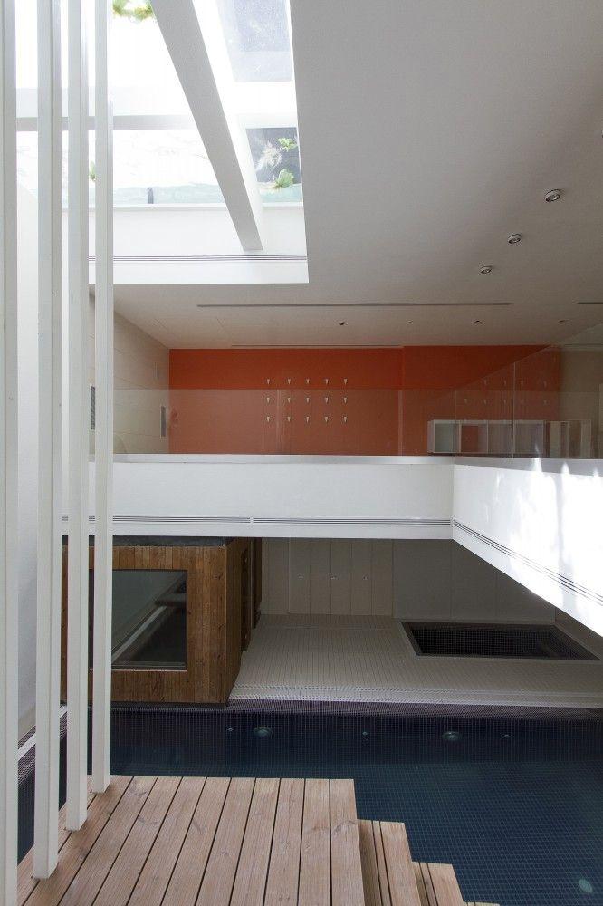 Mehrabad House Sarsayeh Architectural Office: Gallery Of Sharifi-ha House / Next Office–Alireza Taghaboni - 17