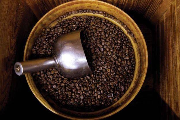 L❤Ve Bom Dia Coffee!