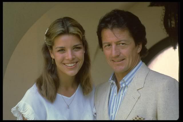 Princess Carolines First Husband: Caroline Princess Of Hanover Hereditary Princess Of Monaco
