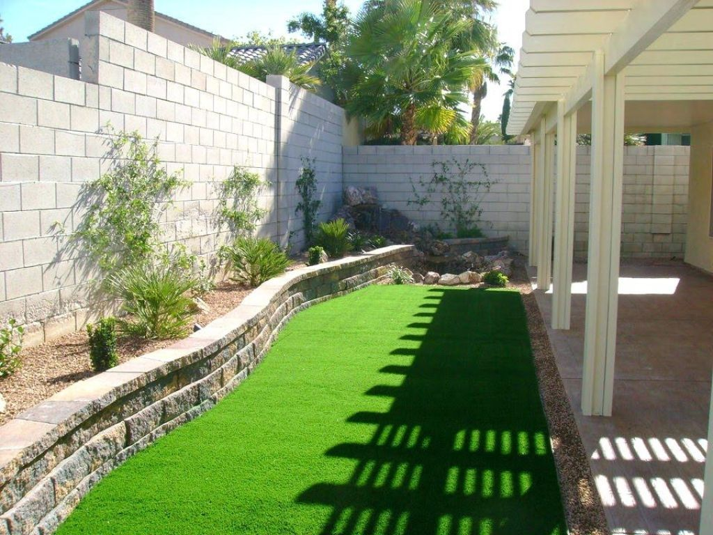 Las Vegas Backyard Landscaping#backyard #landscaping #las ...
