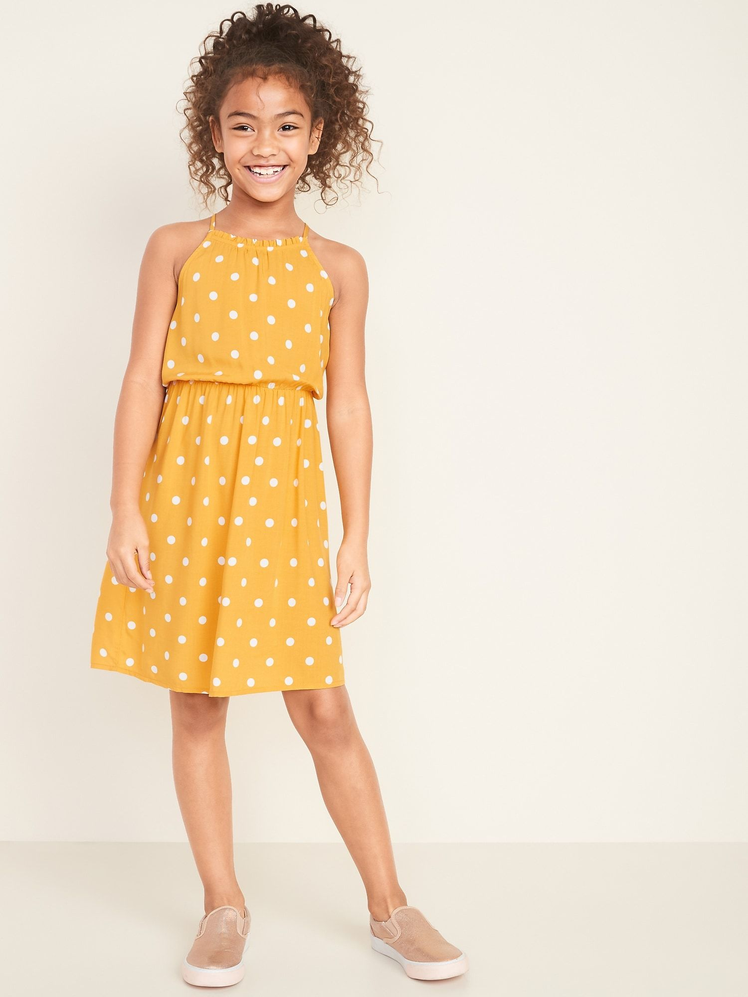 Cinched Waist Cami Dress For Girls In 2021 Rayon Dress Summer Girls Dresses Girls Dresses Online [ 2000 x 1500 Pixel ]