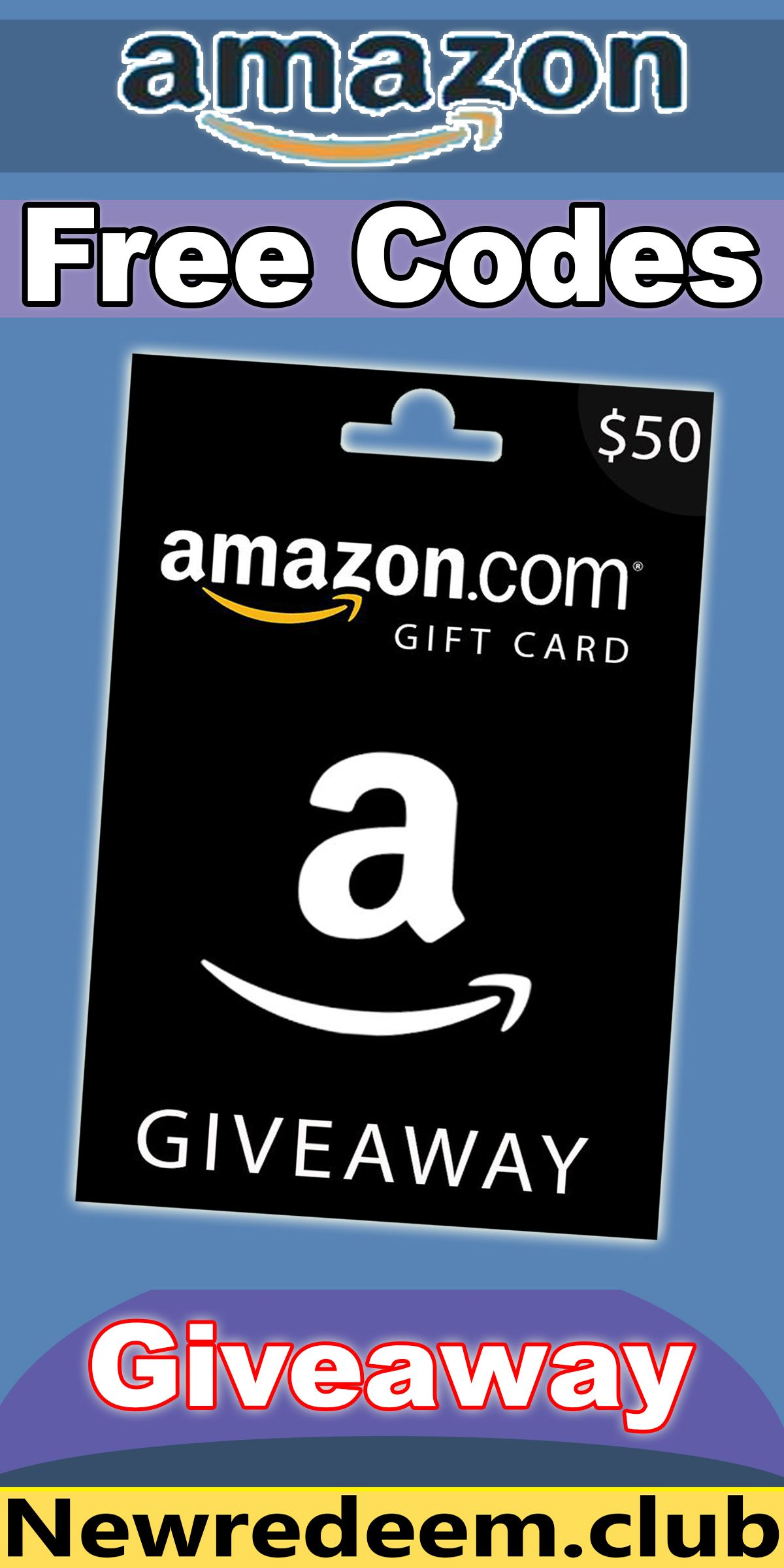 Amazon gift card giveaway in 2020 gift card