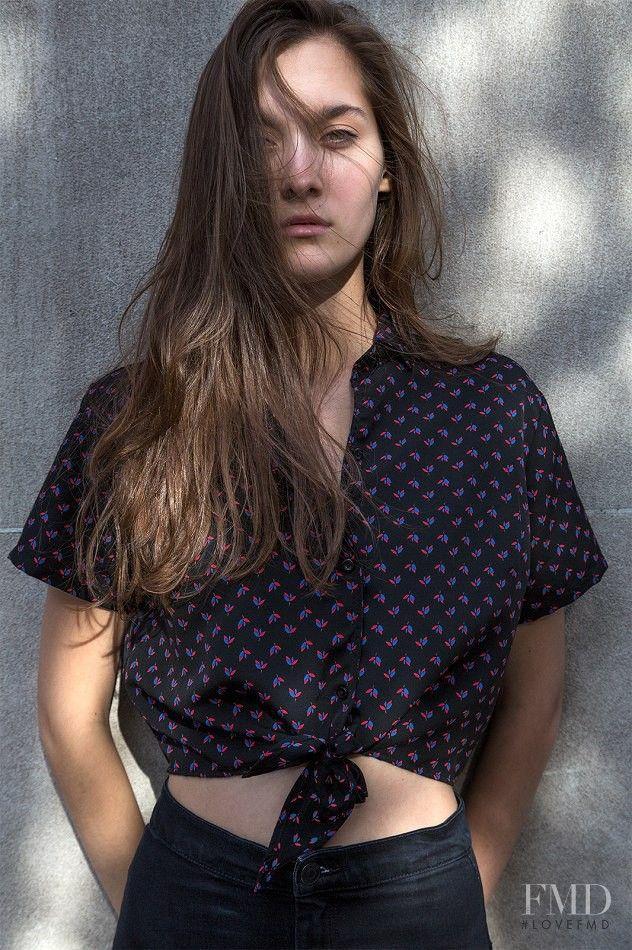 Photo of model Emma Waldo - ID 439931   Models   The FMD Repinned by www.lecastingparisien.com