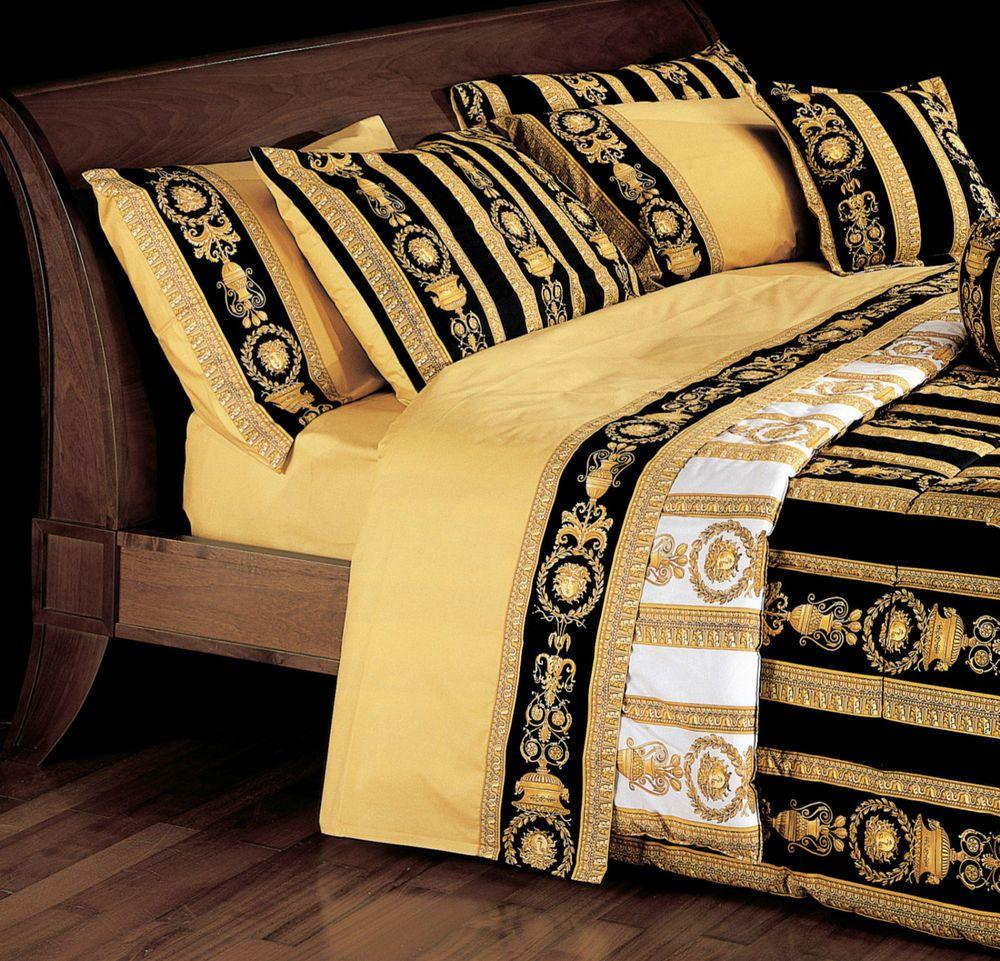 Versace Bedroom Set Viewing Gallery Master Bedroom Pinterest  # Muebles Versace
