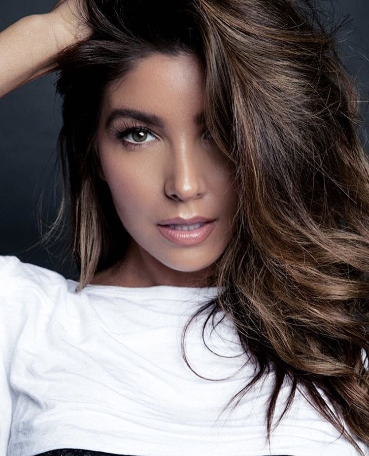 Melissa Molinaro | Hair styles, Hair trends, Workout apps