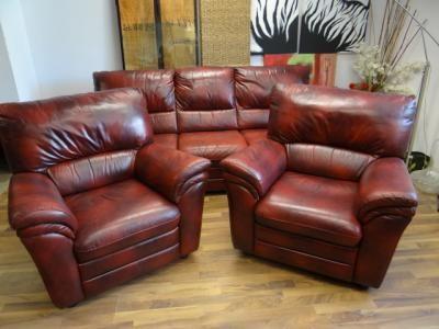 Zestaw 3 1 1 100 Skora Stolik Dywan 5711201250 Oficjalne Archiwum Allegro Sectional Couch Furniture Home Decor