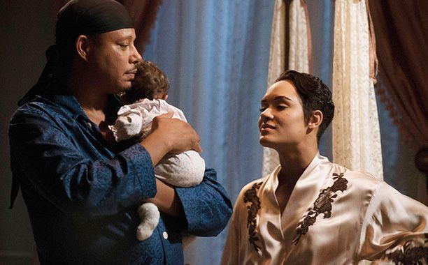 'Empire' Recap: How Are the Lyons Going to Come Back From THAT?