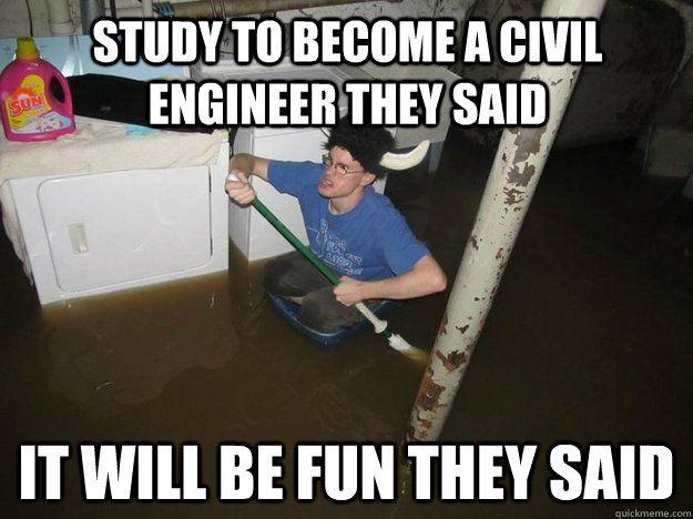 Funny Meme Engineering : Civil engineering memes google search civil environmental