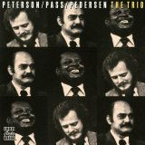 Oscar Peterson, Joe Pass, Niels-Henning Orsted Pedersen - The Trio Posters