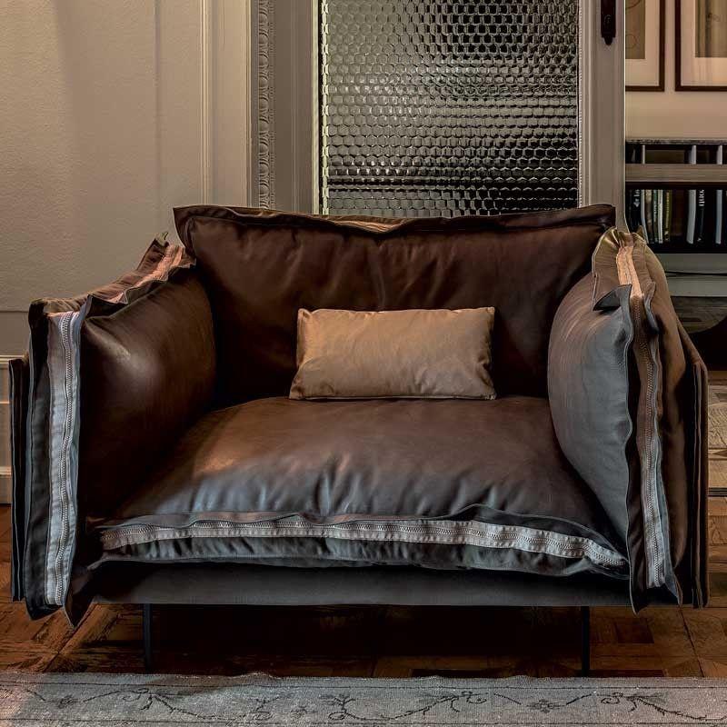 Arketipo Auto Reverse Chair Deco Interieure Deco Interieur