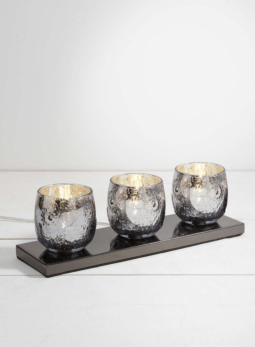 Photo 2 of Smoke India Tea Light Bar | Lamps | Pinterest | British ...