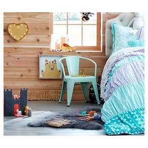 Love Wire Wall Décor Gold - Pillowfort™