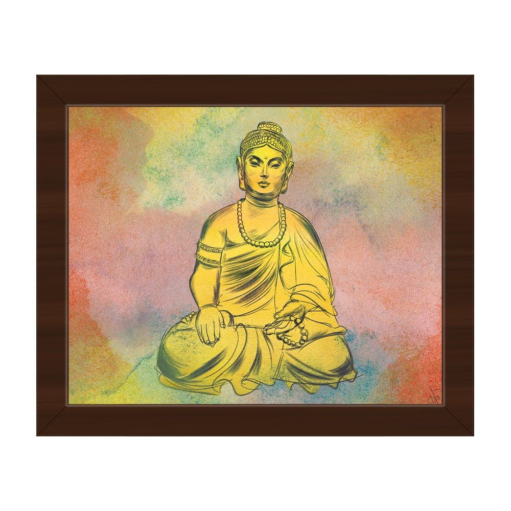 Amazing Religious Framed Wall Art Composition - The Wall Art ...