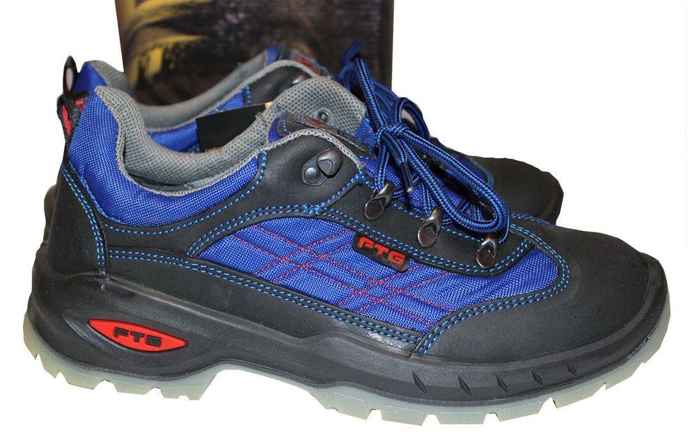 FTG Jogging Line 9291 Antistatic Safety Shoes S1P Size UK