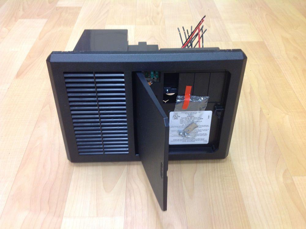 New Progressive Dynamics 45 Amp Rv Power Converter Charger