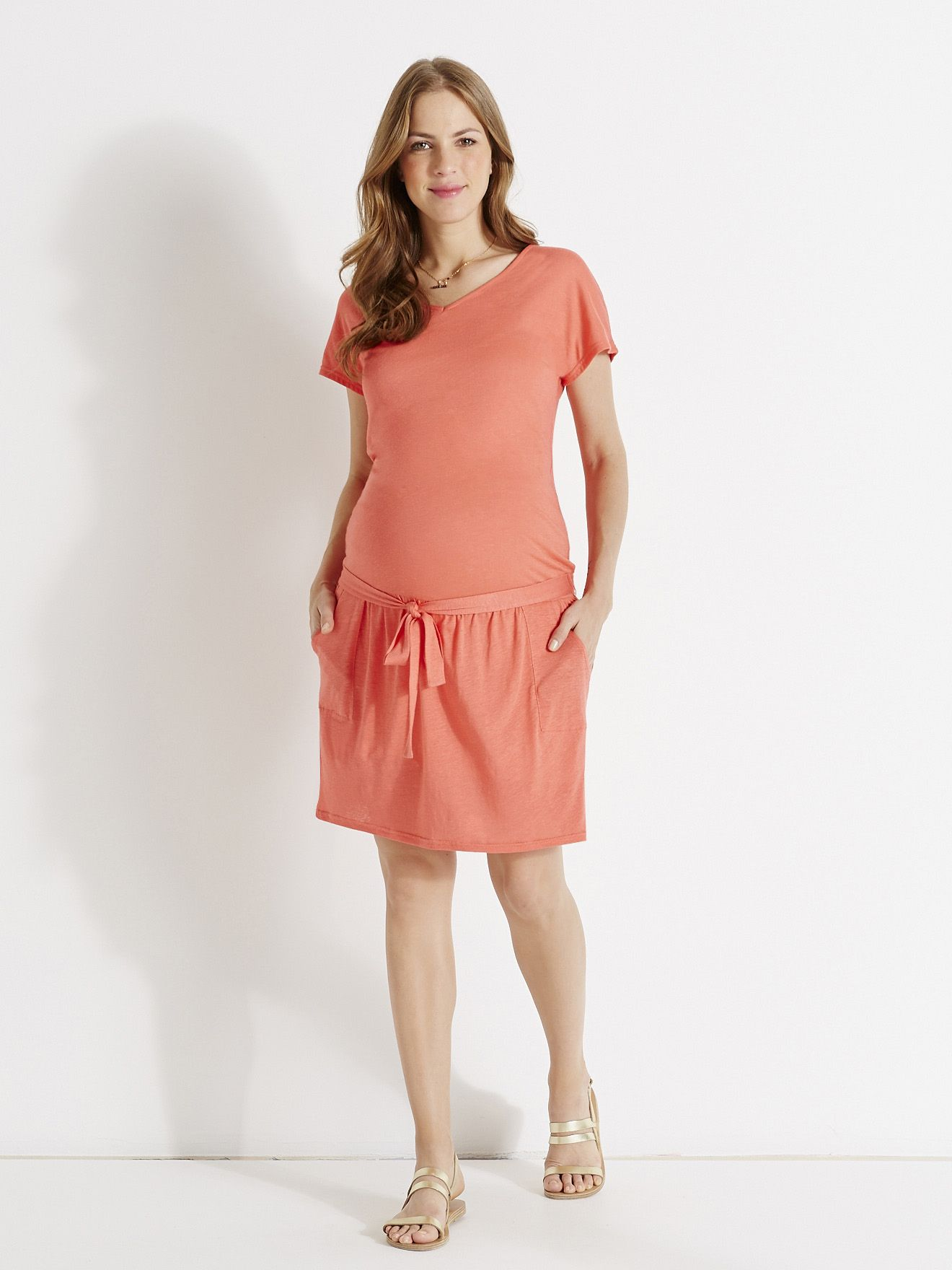 b48a5937f8 Pin by Parent Ideal on Maternity Dresses | Maternity dresses ...