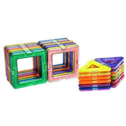 Tinksky Magnetic Building Blocks Construction Learning Educational Toys Set for Toddlers / Kids - 30pcs TINKSKY http://www.amazon.com/dp/B00SUWR94U/ref=cm_sw_r_pi_dp_x8GVwb0VYJDSH