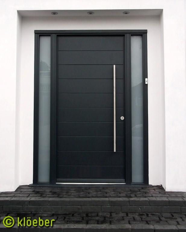 Entrance Doors, Timber Funkyfront Contemporary Entrance Doors, Gallery