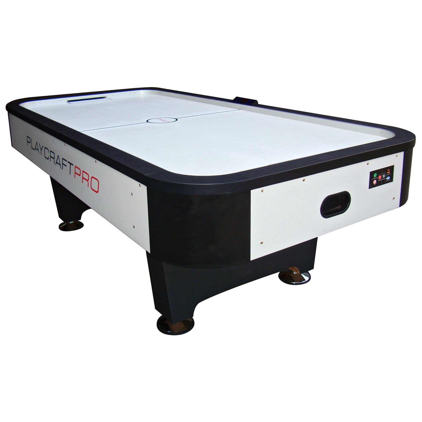 Have to have it. Playcraft Easton 7 ft. Air Hockey Table
