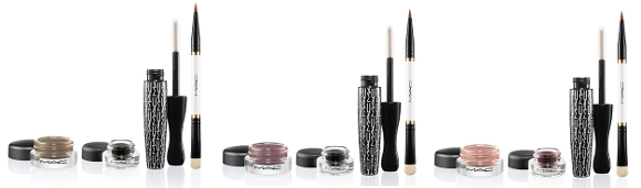 #MAC Stroke Of Midnight, #Collezione #Natale2013 #makeup #newcollection #christmas #palette http://www.tentazionemakeup.it/2013/11/mac-stroke-midnight-collezione-natale-2013/