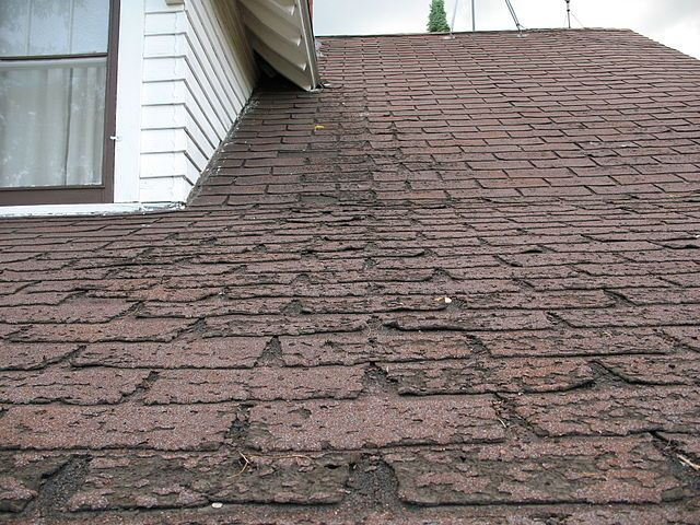 Do Roofing Shingles Go Bad Done Rite Roofing Inc Roof Repair Cost Roof Repair Residential Roofing