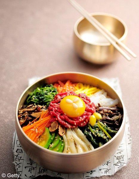 Tendances food tout ce qu on va aimer en 2018 cuisine for Cuisine coreenne
