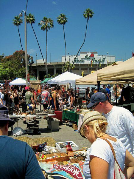 Flea Market Top 20 Flea Markets In The Us 2015 Update Page 4 Of 22 Flea Market Insiders Flea Market Rose Bowl Flea Market This Is Us