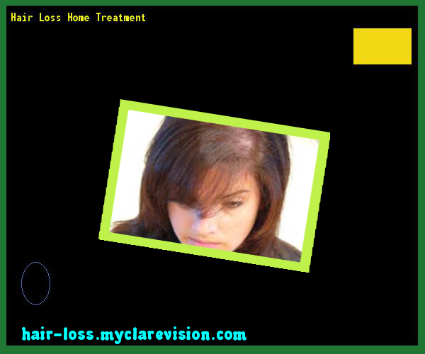 Hair Loss Home Treatment 122435 - Hair Loss Cure!