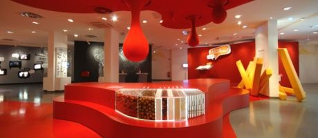 Location: Deutsches Currywurst Museum Berlin