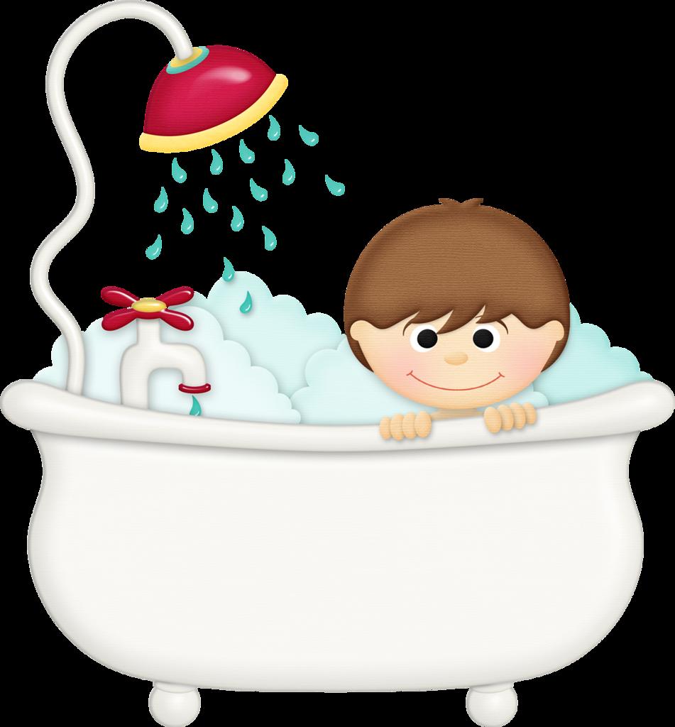 ch b squeakyclean enfants beb s pinterest boy art rh pinterest com Clawfoot Bathtub Clip Art Toilet Clip Art