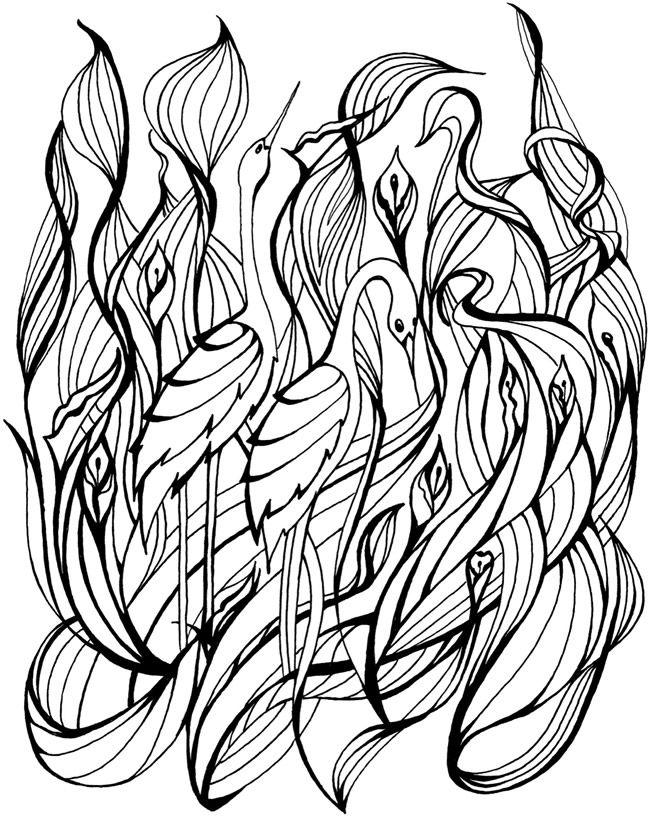 Pin de Christine Lanthier en coloring | Pinterest