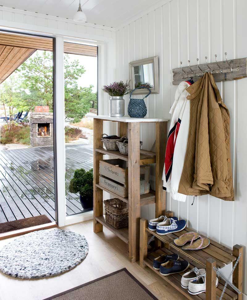 Flure Haus Deko Und Flur Design: Pin Von Kerstin Beer Auf Flur