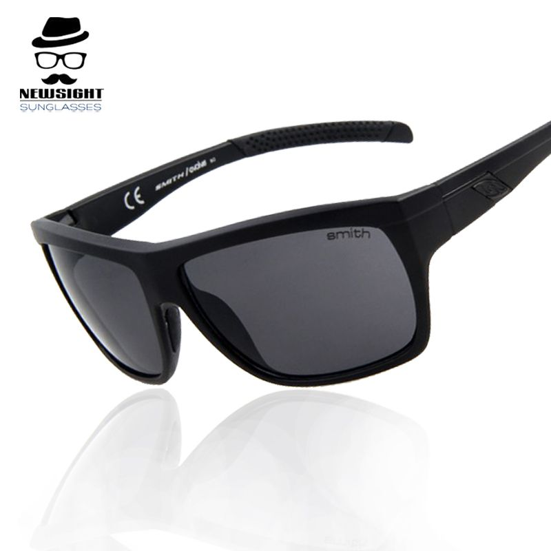 sale goggles  Brand Smith Sunglasses with Package Sport Men Evolve Sunglass ...