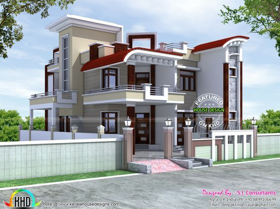 Sq ft bedroom modern decorative architecture house design bungalow also best home ideas taank in pinterest rh