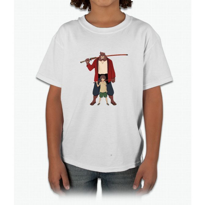 Boy and the beast Young T-Shirt