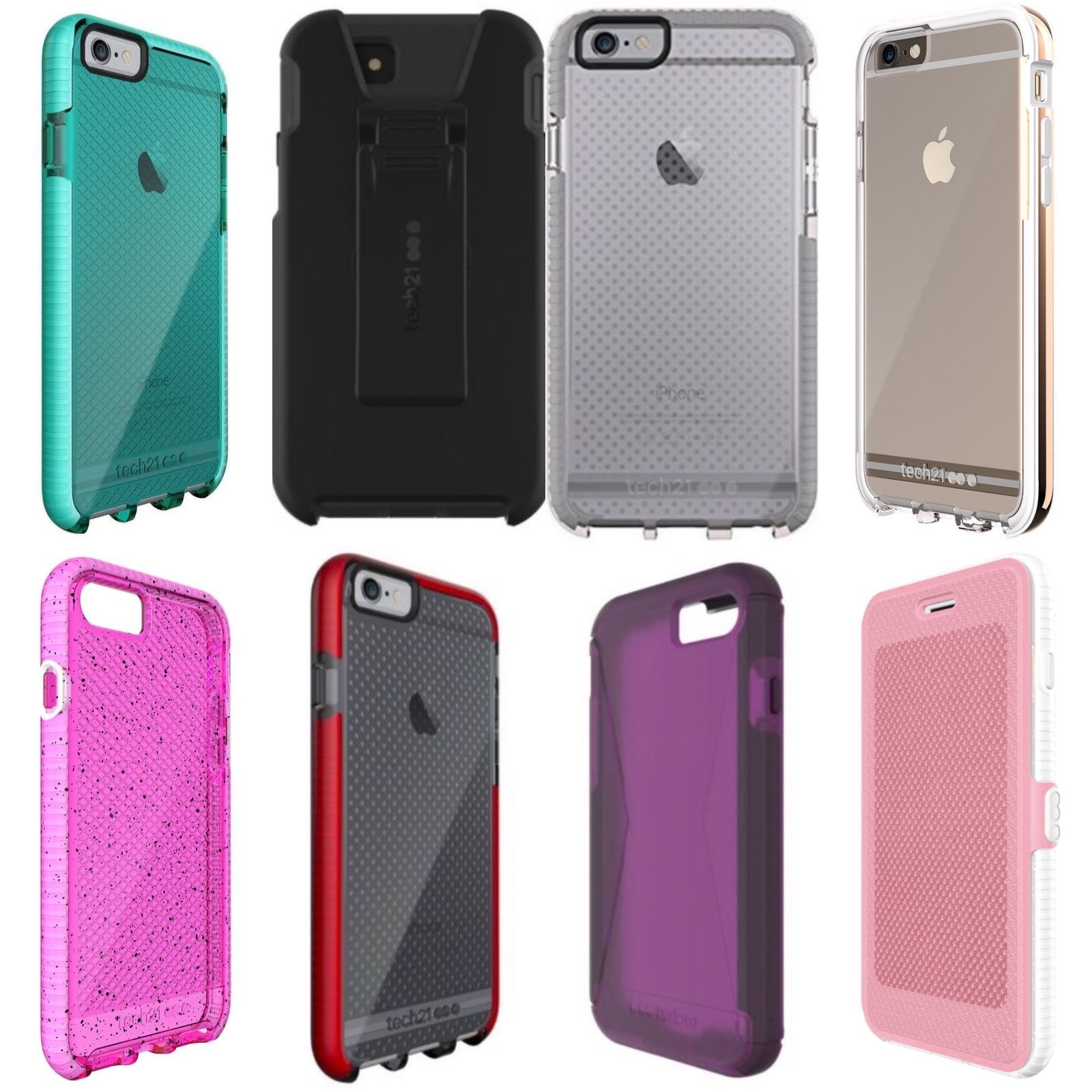 These are Brand New Authentic Cases for iPhone 5 5s SE 6 6s 6 Plus 6s Plus 7 7 PlusAny case for iPhone 6 6s will fit ONLY plus iphone case check