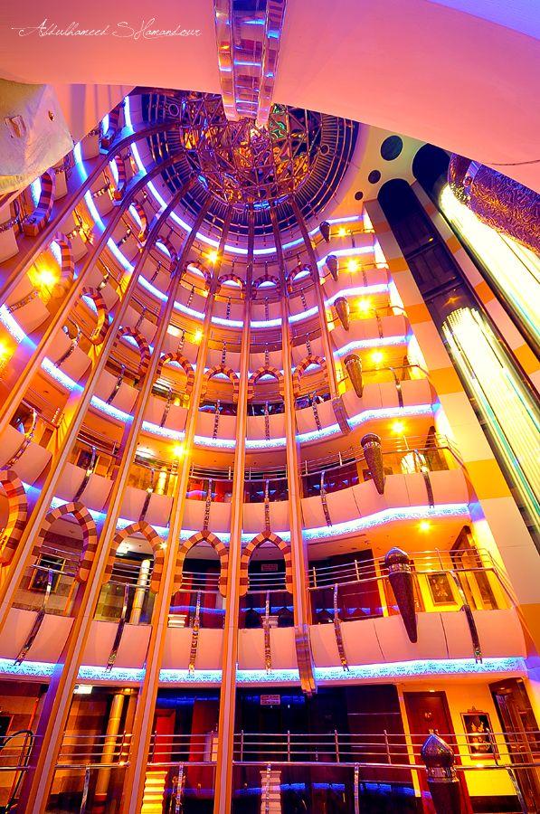 Radisson Blu Radisson Concrete Jungle Hotel