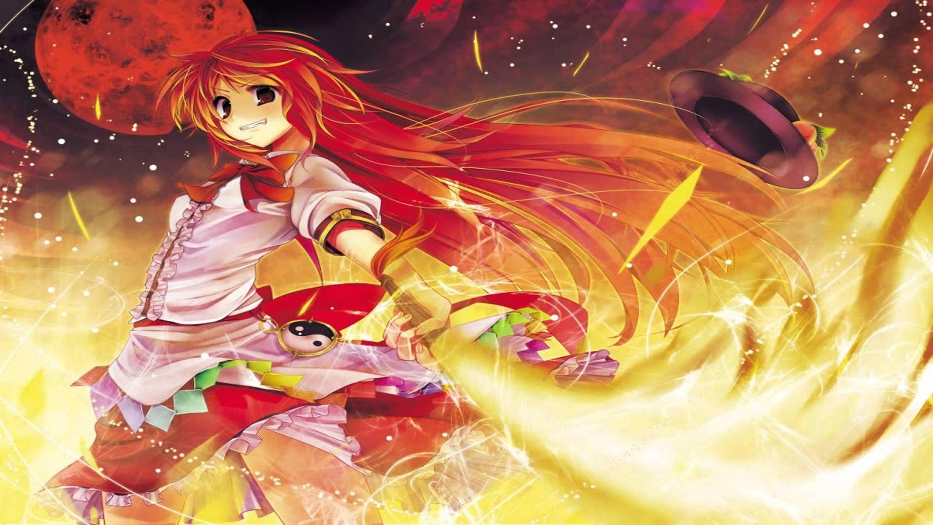 Nightcore - Fire Burning | Nightcore | Anime music, Anime