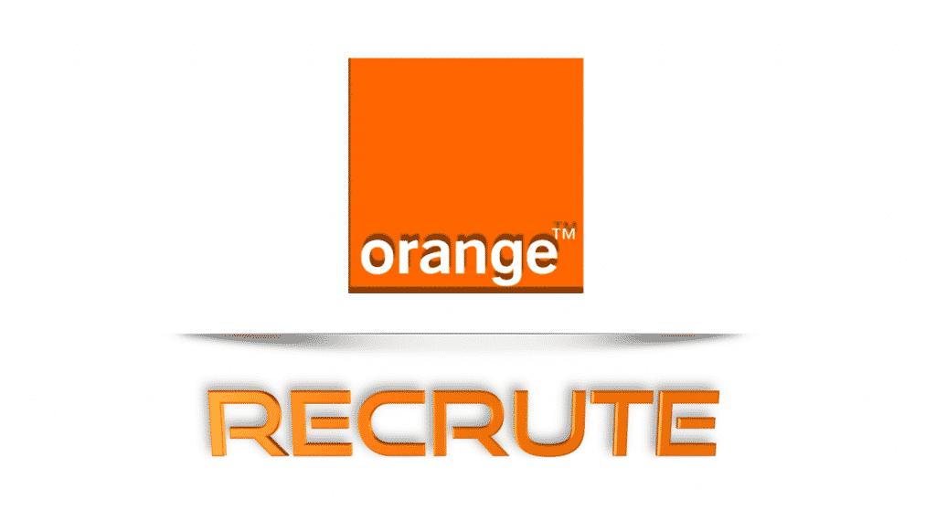 Orange Recrute 22 Profils Casablanca Et Rabat Dreamjob Ma Orange Maroc Recrutement Orange Business Services