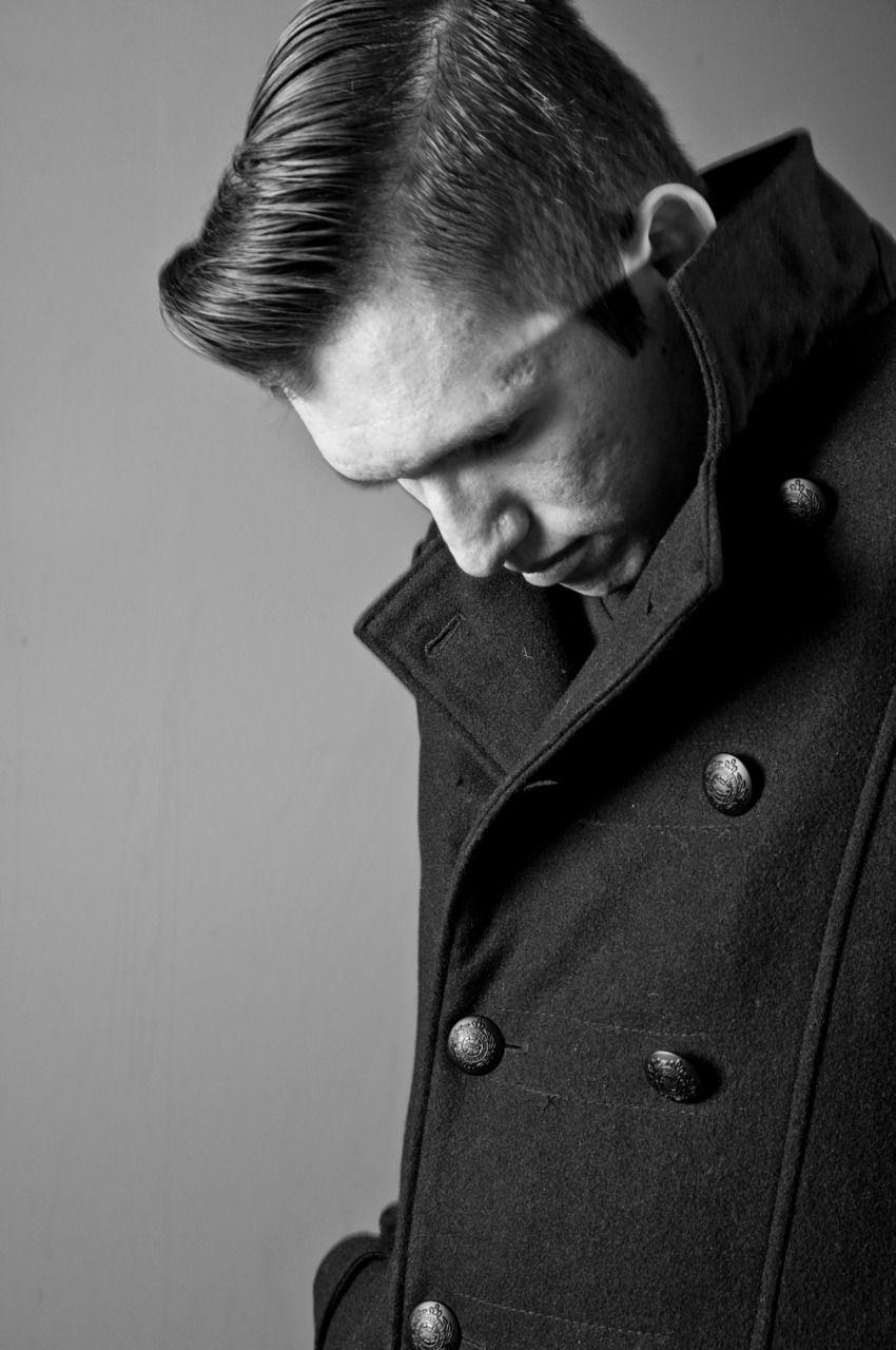 PT | Look de inverno: Casacão e corte de cabelo anos 50. Aprovado! EN | Winter look: Coat and 50s haircut. Aproved!