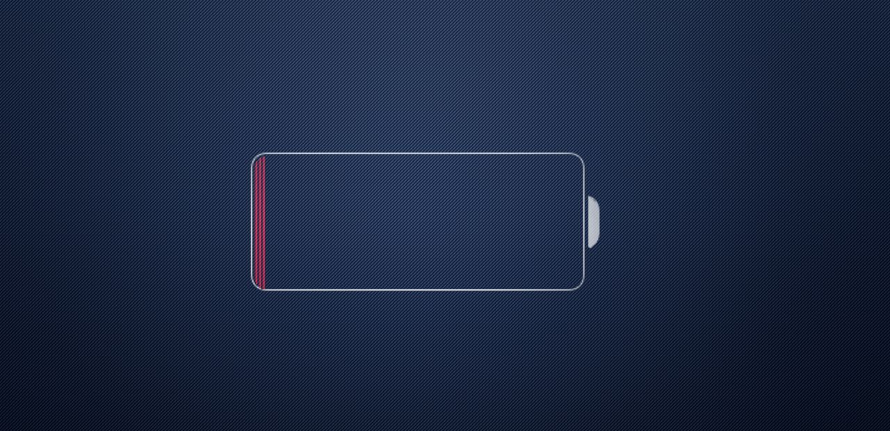 iPhone Not Charging Red Empty Battery Icon How To Fix