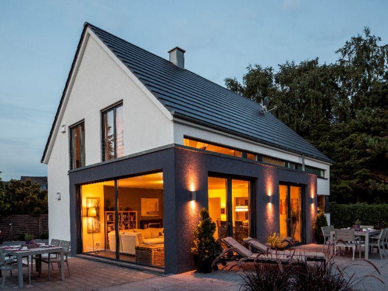 Baumeister Haus Haus Vettel House Extension Anbau Haus