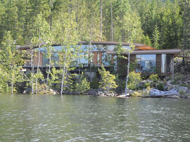 Lake Superior Real Estate Canada