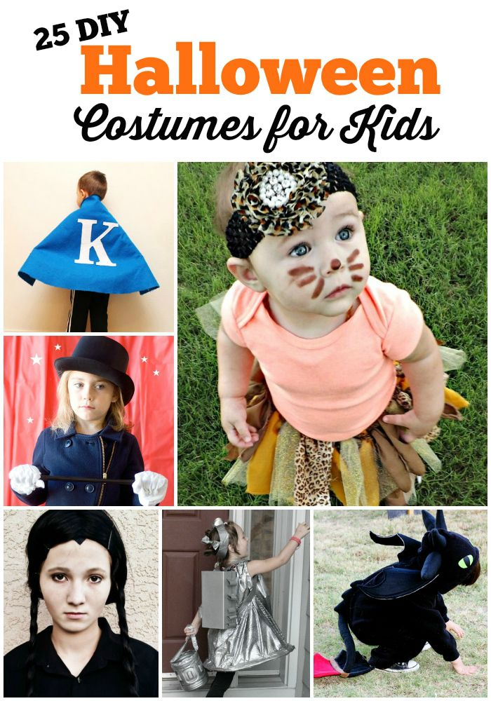 Halloween Toddler Fancy Dress Up Spooky Cute Kids Boys Girls Childrens Costume