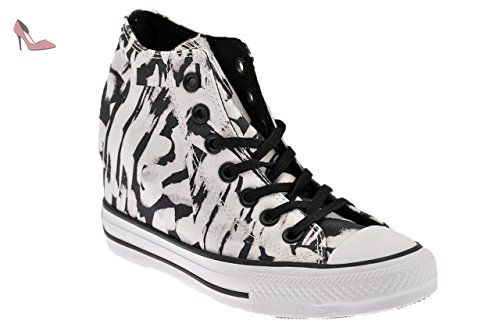 Converse Ct Lux Graphics Baskets Montantes Neuf T. 25n3L