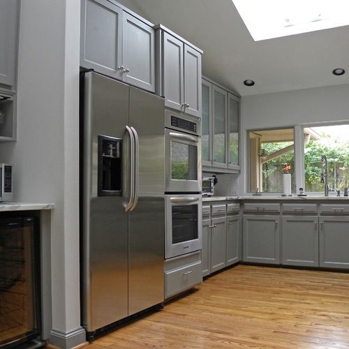 Best Sherwin Williams Amazing Gray Home Design Ideas Pictures 640 x 480