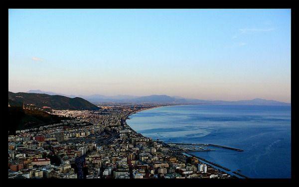 Salerno #placestogoinitaly | Seen, See